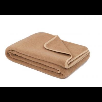 Одеяло из верблюжьего пуха руно каракумы